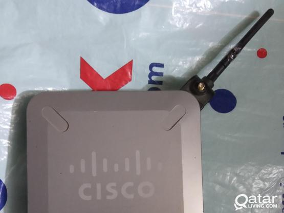 CISCO WAP44410N WIFI Acccess point / Repeater
