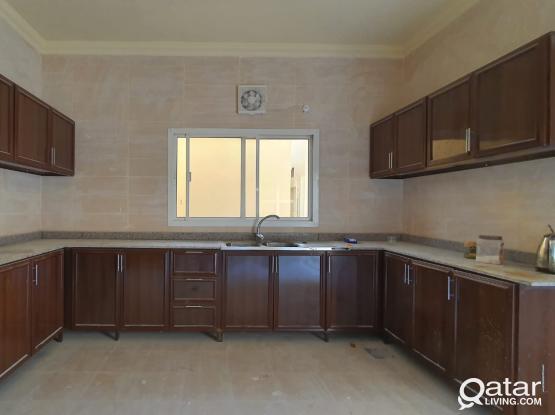 STANDALONE: 4BR+Maid Villa w/ Majlis in Ain Khalid