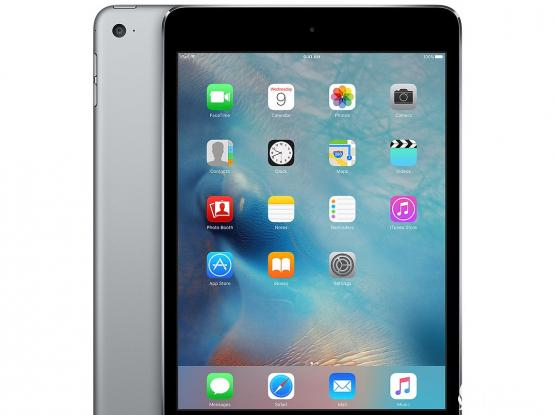 iPad mini 4 (4th Generation)