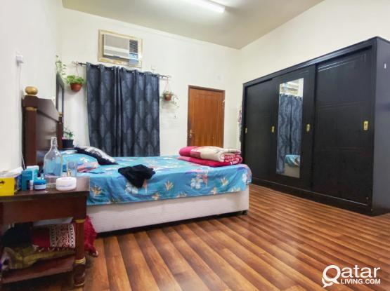 Room For Rent For Family (from August 1)