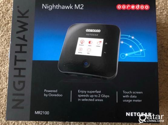 Netgear M2 Mobile