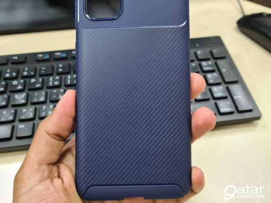 Samsung S20 Plus Cover