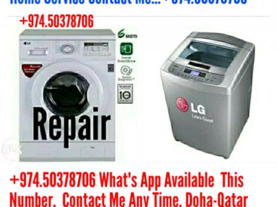 ▪︎•▪︎WASHING MACHINE REPAIR- CALL ME 50378706
