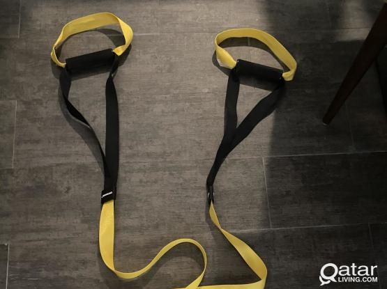 Trx suspension brand new condition for great exercise