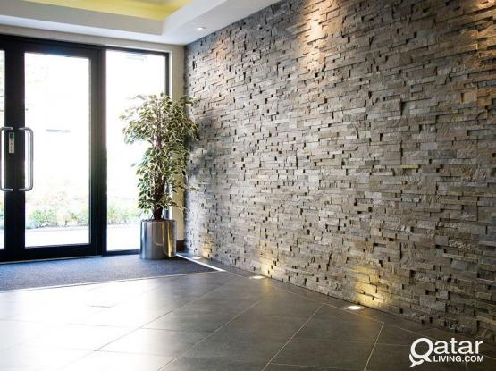 NATURAL STONE & STONE PRODUCTS - WALL CLADDING TILES / MOSAIC TILES