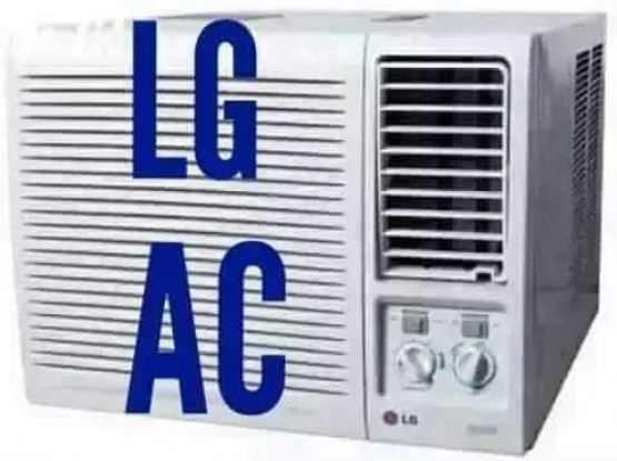GOOD WINDOW  AC FOR SELL and repair 31134887