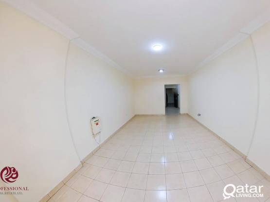 Unfurnished, 2 BHK Apartment in Najma @ 4,300 QR