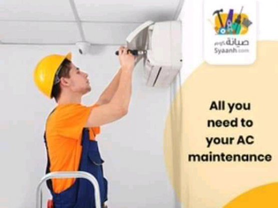 Air condition repair in all Doha