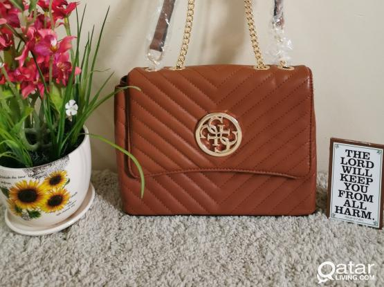 Guess bags for sale