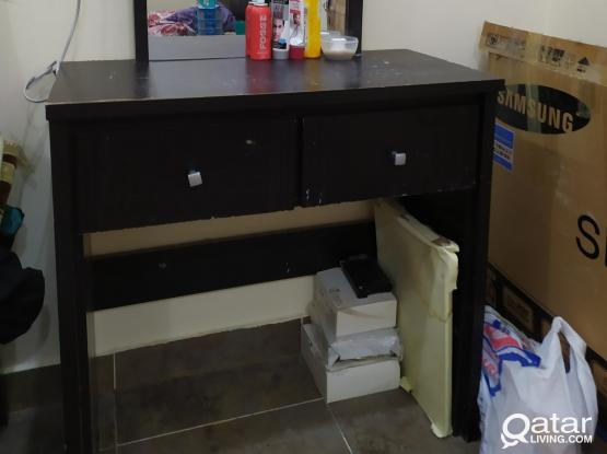 Dressing Table 50 QR