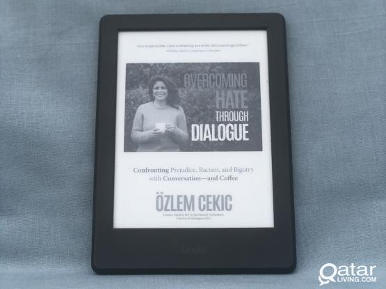 "Kindle Basic 2 (8th Gen) 6""Display Built-in Audible  [GREAT OFFER]"