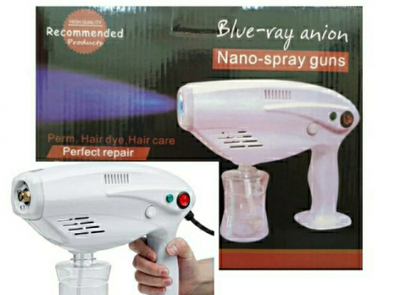 Sanitizer Sprayer Gun