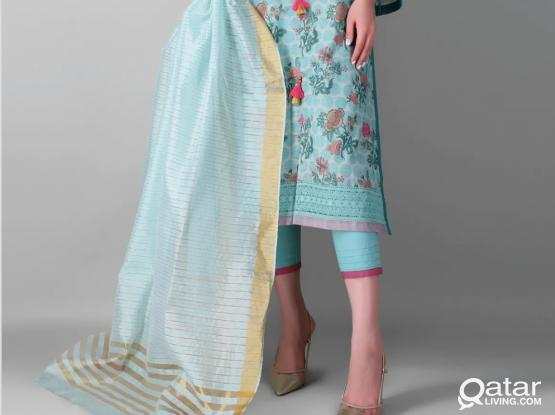 PAKISTANI TOP BRANDED LAWN NEW ARRIVAL by ORIGINAL PK Colours