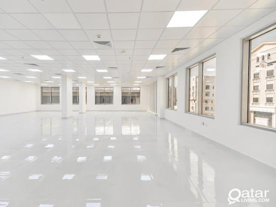 Brand New Office For Rent /Open Space