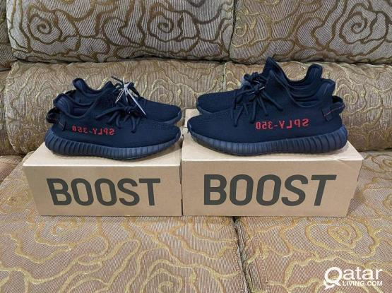 For Trade Only - Yeezy BREDs Couples size 4&8.5US