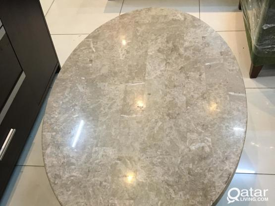 Home canter Marble chanter table for Sell