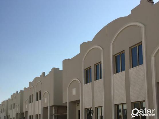 5bedroom villa compound in al Gharrafa