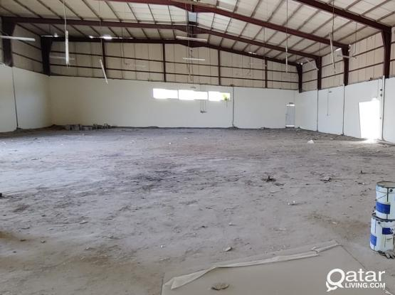 800 Store For Rent - Doha Industrial Area