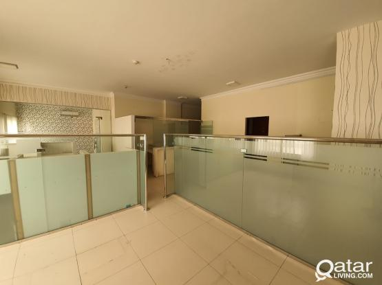 No Commission! Office Space Available for Rent in Aziziya