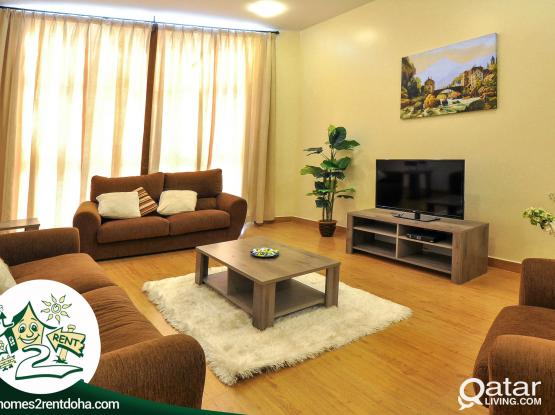 2BHK FF APARTMENT IN WAKRA WITH METRO LINK !  (SEA BREEZE)