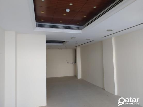 50 Sqm Excellent Showroom near Sana Signal