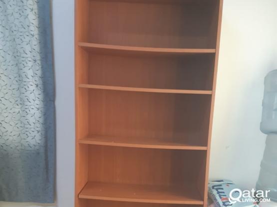 Book Self / Cabinet
