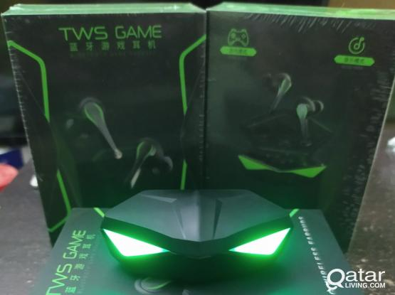 Amazon popular High Quality Dual Mode TWS Gaming Earbuds