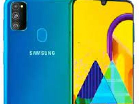 Samsung M30S Sapphire Blue (4GB, 64GB)