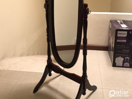 Full Length Dressing Mirror