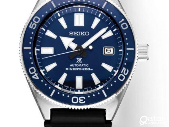 Seiko SPB053