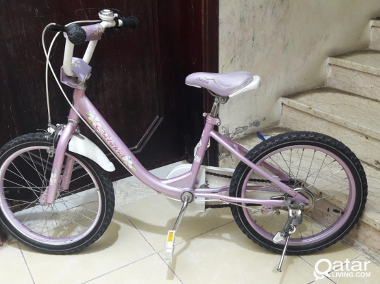 Bicycle for kids 18""