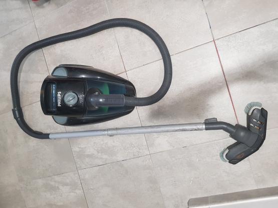 Philips FC 8722 Vacuum Cleaner