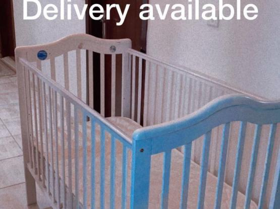 baby crib with delivery