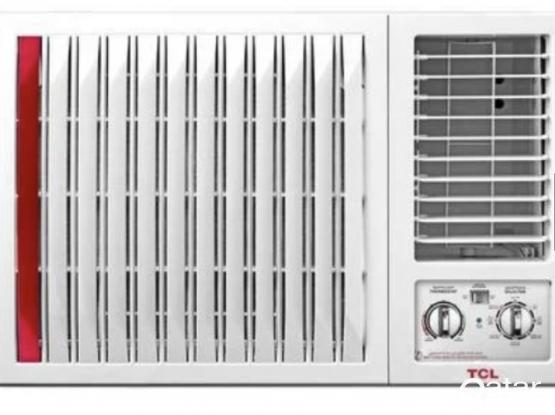 RARELY USED TLC 1.5 Window AC