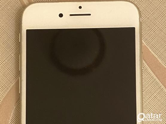Apple iPhone 8, 64GB (Silver)
