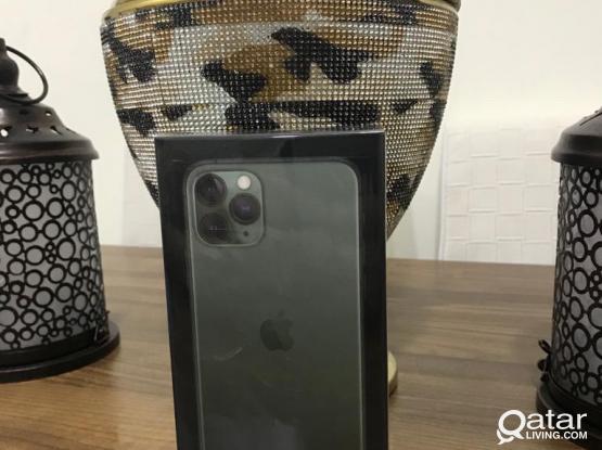 iPhone 11 Pro Brand New