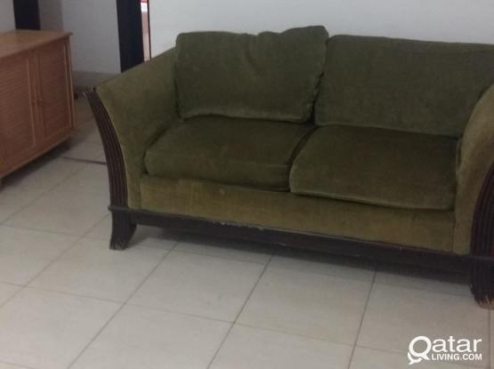 Bed space 1 person (Gent) at Mughalina Area near Al Taif Hyper Market - Pakistan National