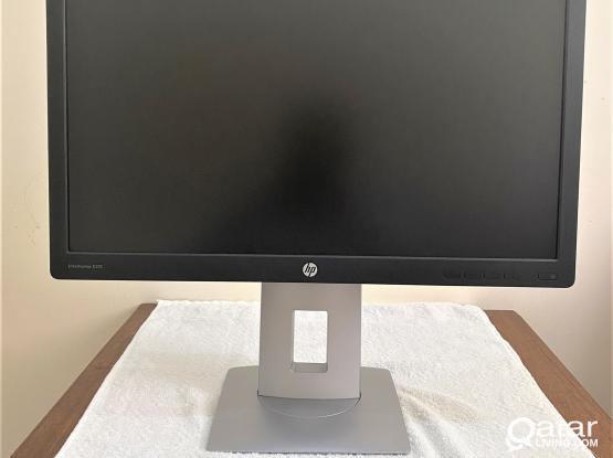 "HP EliteDisplay 23"" Monitor for Sale"