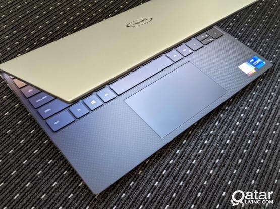 Dell XPS 13 - 9310 - i7 11th Gen, 32GB, 1TB, 4k