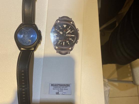Samsung Watch3 45mm
