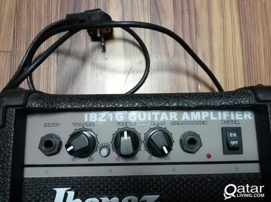IBZ1G Guitar Amplifier