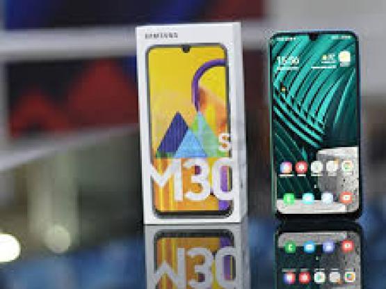 Samsung M30S Blue (4GB, 64GB)