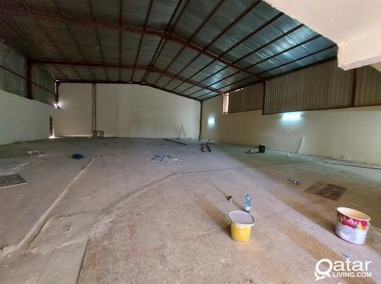 500sqm store 11 Rooms for Rent industrial area