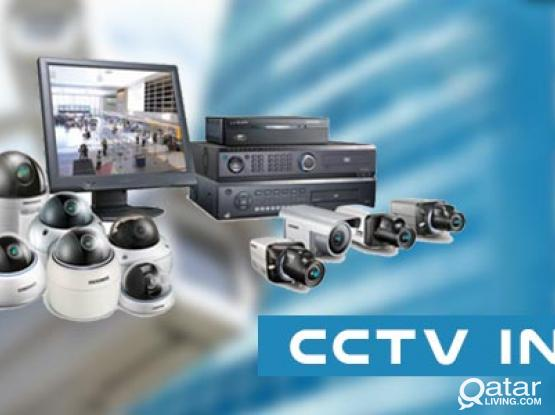 CCTV installation and WiFi Solution