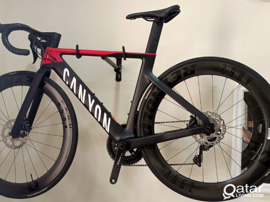 CANYON CF SL 7 DISC SIZE XS
