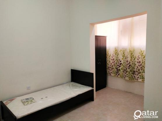 Fully Furnished Room for Rent - Male Executive Bachelor @ Muntazah
