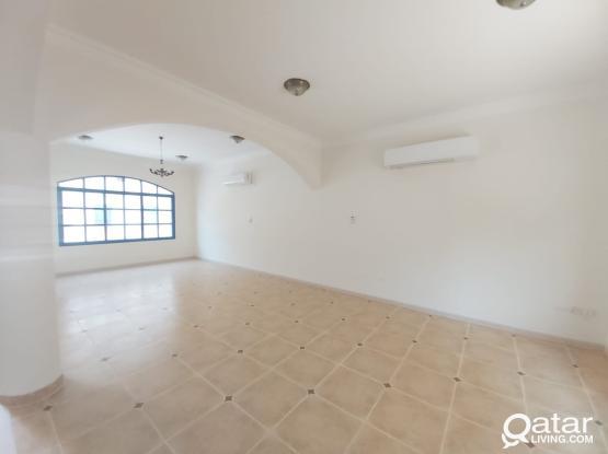 Mega Offer : Spacious 3 BHK Compound Villa For Rent @Abu Humour