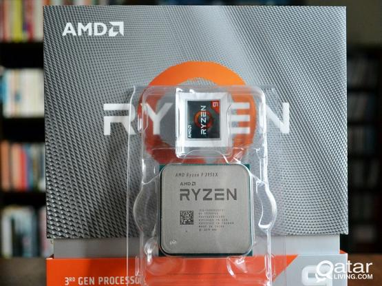Used AMD Ryzen™ 9 3950X 16-Core