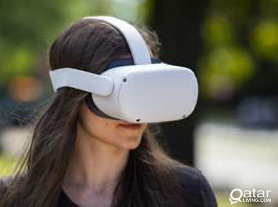 2021 number 1 VR