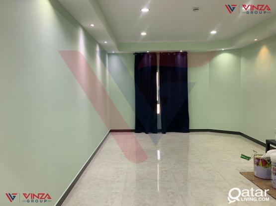 Luxury Semi Furnished 3 BHK Apartment
